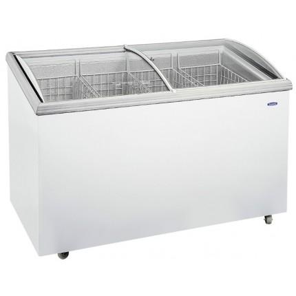 Морозильный ларь 350 л. в аренду