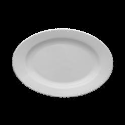 Овальное блюдо 25 см
