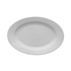 Овальное блюдо 30 см
