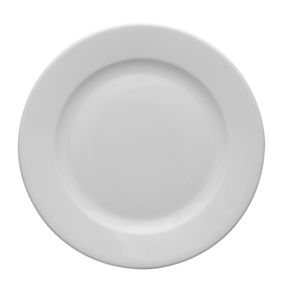 Тарелка фарфоровая 15 см в аренду