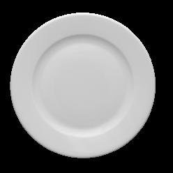 Плоская тарелка 23 см