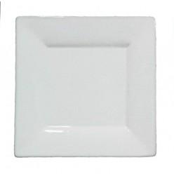 Тарелка квадратная 18*18 см