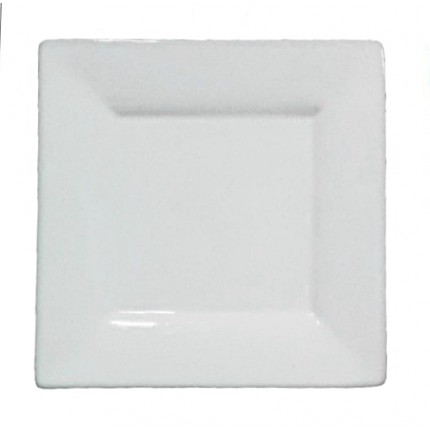 Тарелка квадратная 18*18 см в аренду