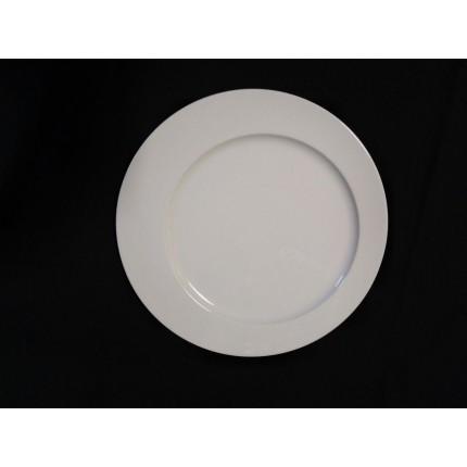 Тарелка 33 см Eclipse со смещённым центром напрокат