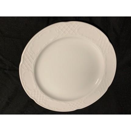 Аренда и прокат тарелки подставной, основной, пирожковой, глубокой