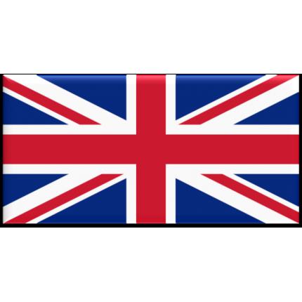 Флаг Велобритания