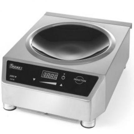 Плита индукционная WOK HENDI 239766.