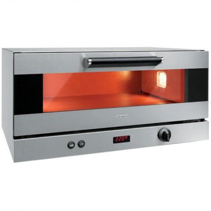 Конвекционная печь (пицца печь) Smeg ALFA 150