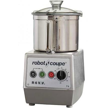 Куттер Robot-Coupe R 4 V.V.