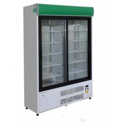 Холодильный шкаф Bochnia SCH-1-2/800