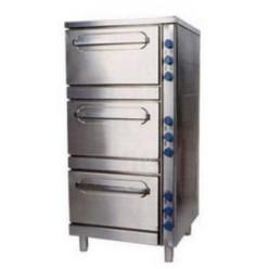 Шкаф жарочный 3-х уровневый KOGAST KSP-3