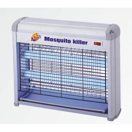 Мухоловка электрическая mosquito killing mt 5003