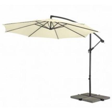 Зонт боковой 3 м в аренду