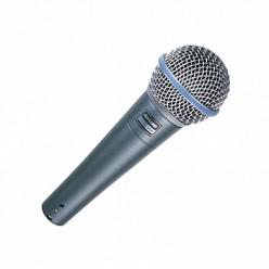 Проводной микрофон Shure Beta 58