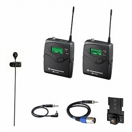 Радиосистема Sennheiser EW-100 G2 (гарнитура)